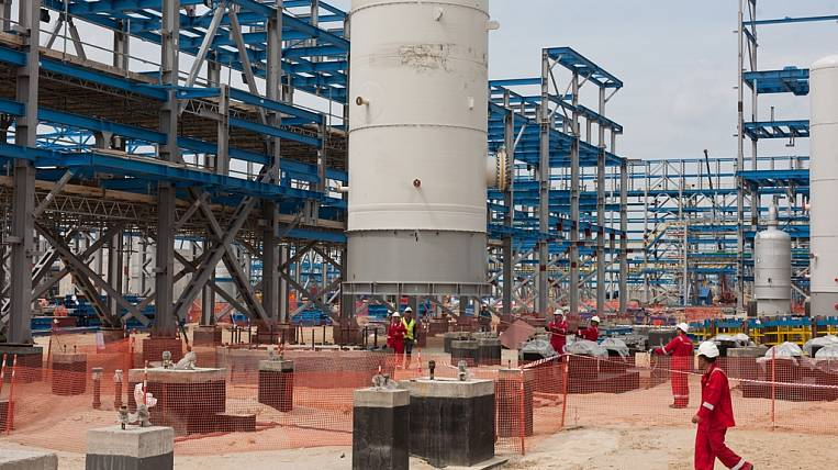 The builders of the Amur GPP will be sent to an observator in the departure region