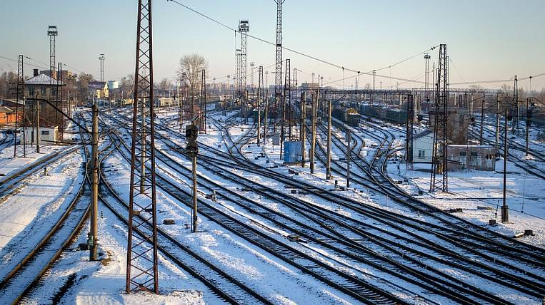 They decided to accelerate the modernization of BAM and the Trans-Siberian Railways