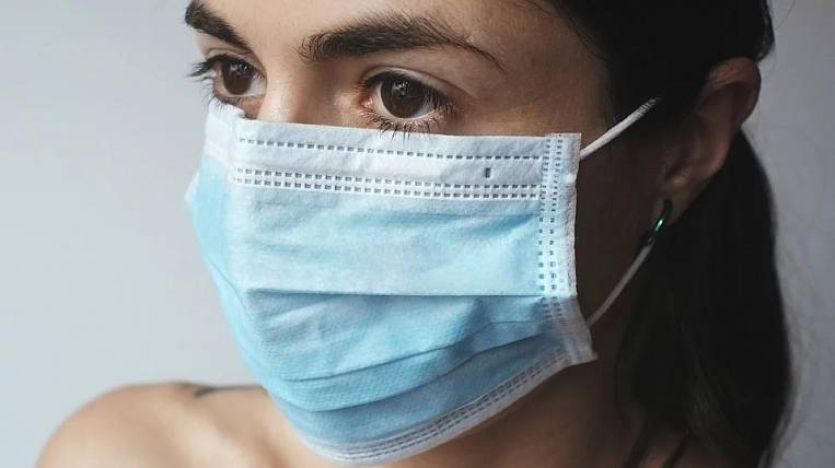 They want to establish their own production of medical masks in Yakutia