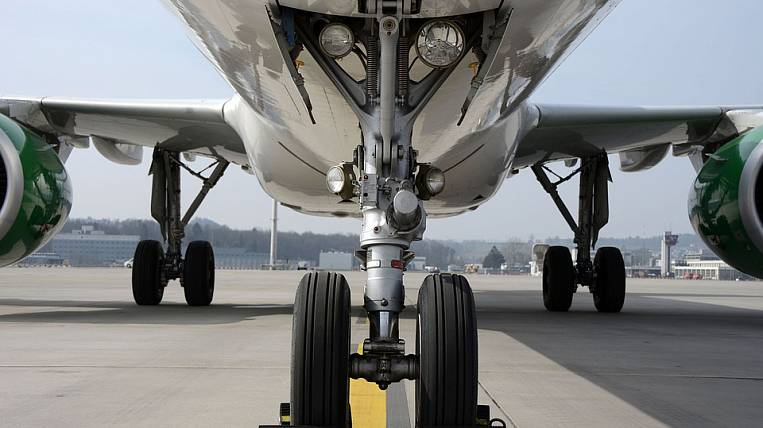 Ministry of Transport appreciated the possibility of creating a new airline for Far Eastern Federal District