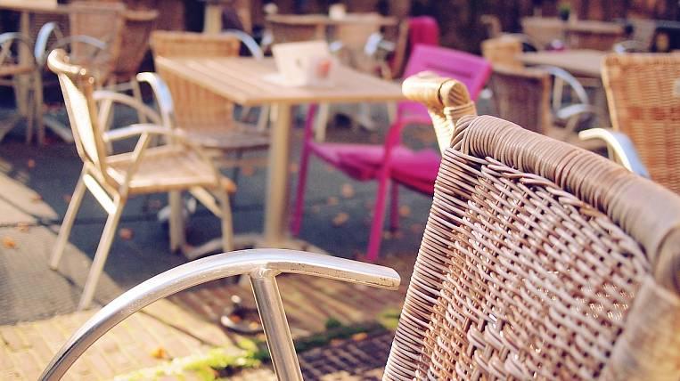 Cafe and summer verandas resumed work in Transbaikalia