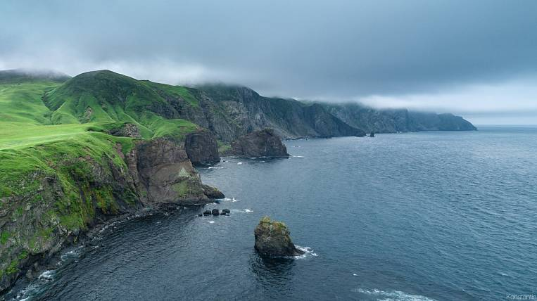 An asphalt concrete plant will be built on the Kuriles