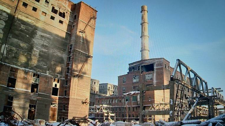 The liquidation of the mercury workshop of Usolyekhimprom will be included in the national project