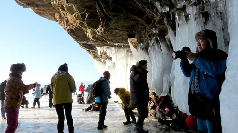 Chinese tourists began to travel more often to the Irkutsk region