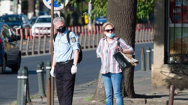 To remove part of the restrictions on coronavirus prepare in Transbaikalia