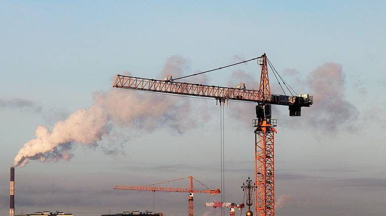 FEFD regions become outsiders in housing construction