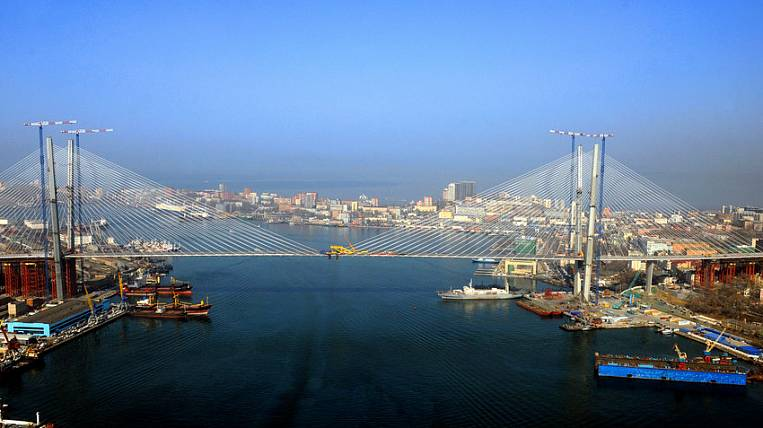 The Golden Horn Bay in Primorye will be cleaned of debris and illegal inserts