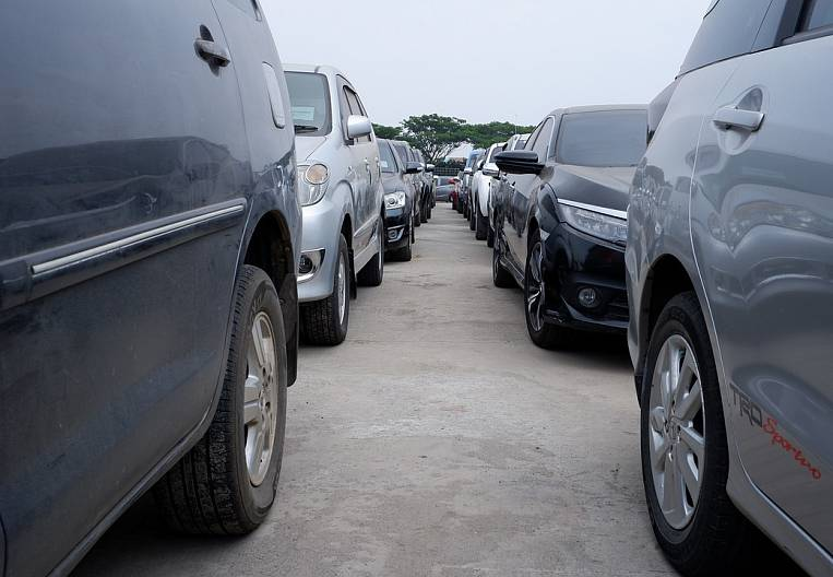 Stop car: car dealers in the Far Eastern Federal District suffer from coronavirus