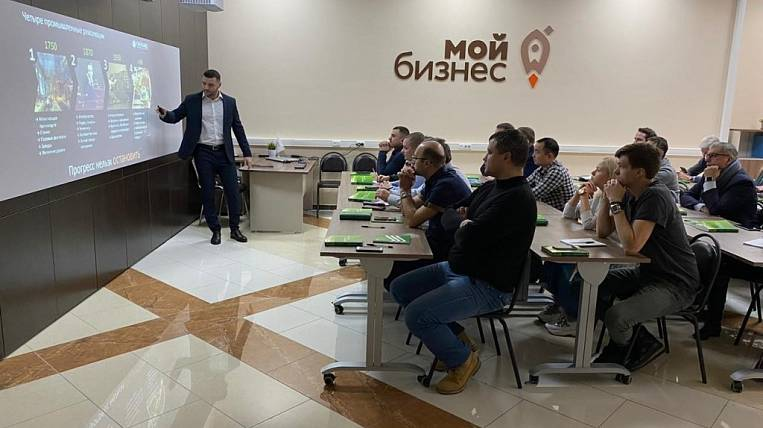 Kamchatka's business is interested in Sberbank ecosystem products
