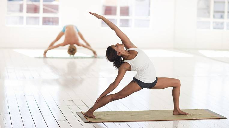 Trutnev proposes to open a yoga department at FEFU