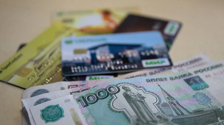 The maximum size of unemployment benefits will increase in Primorye