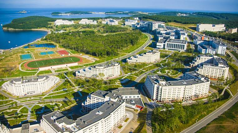 """Far Eastern """"Startup Expedition"""" will be held in Vladivostok"""
