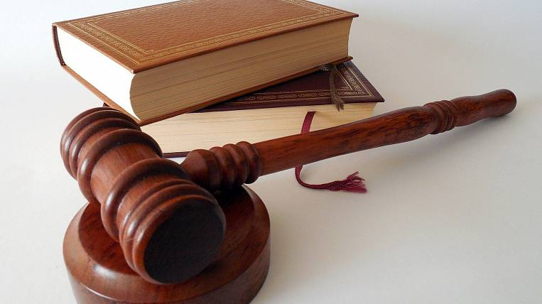 Ex-police officers convicted of a bribe in Khabarovsk