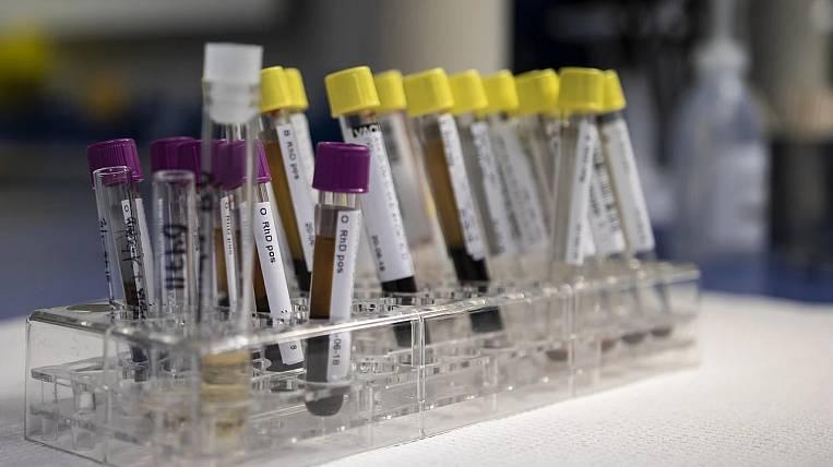Coronavirus found in 45 more people in the Amur region