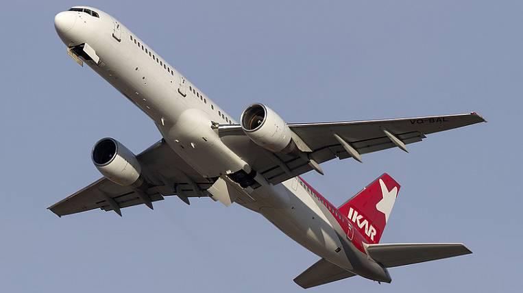 Already three aviation companies will fly to the Magadan Region