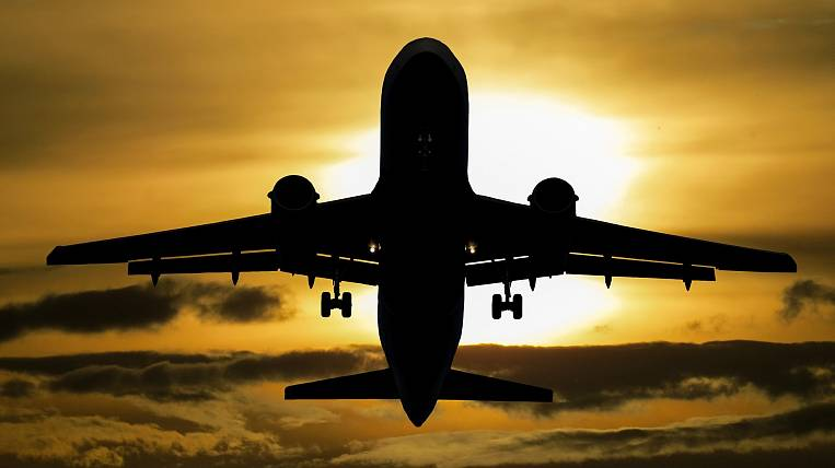The State Duma adopted a law on zero VAT on air travel bypassing Moscow