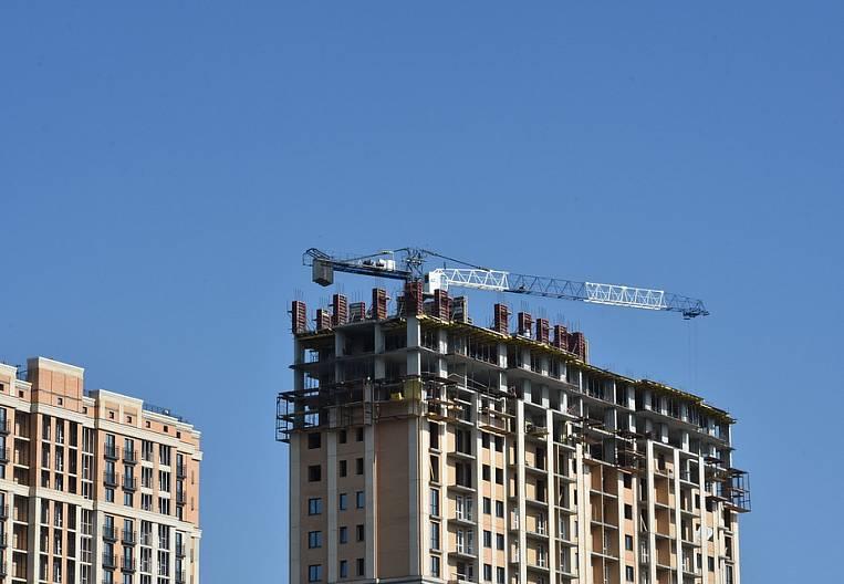 DV mortgage in the Amur region caused unprecedented demand