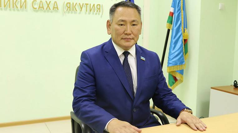 Minister of Ecology of Yakutia resigned from office