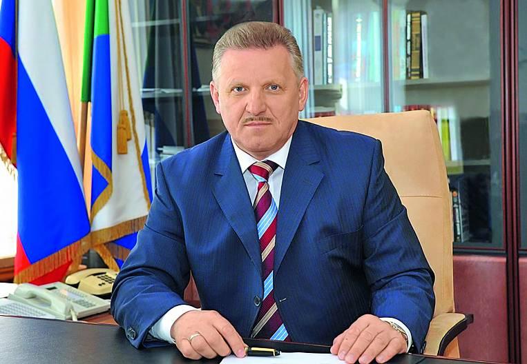 Vyacheslav Shport: The third breath of Komsomolsk - great things await us!