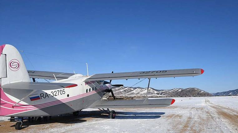 New air routes will appear in Transbaikalia