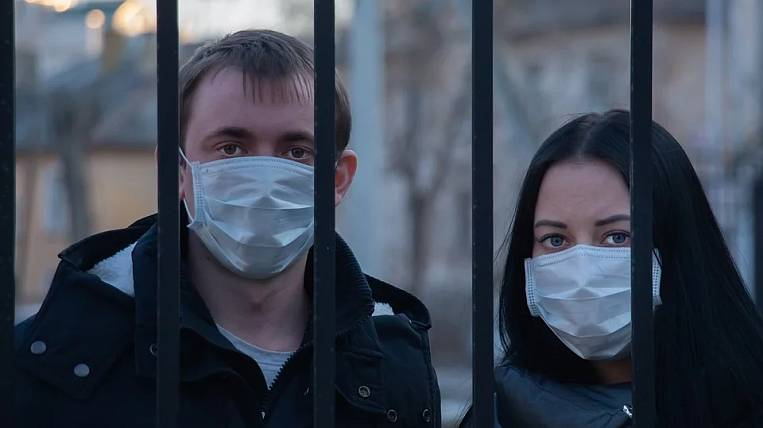 Authorities have denied the introduction of strict quarantine measures in Russia