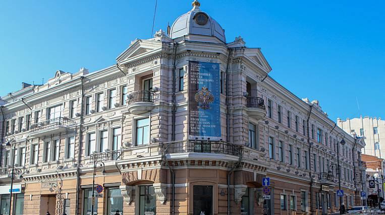 Arsenyev Museum received federal status in Primorye