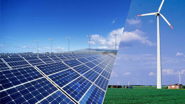 Over 200 delegates from 14 countries will take part in the international conference on the development of renewable energy in Yakutsk