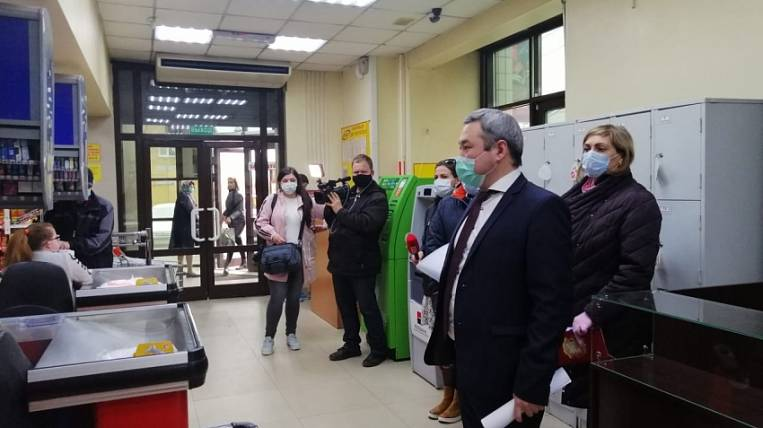 Shops will be closed for five days in Transbaikalia
