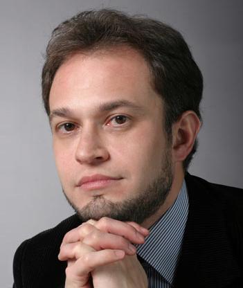 Rostislav Turovsky