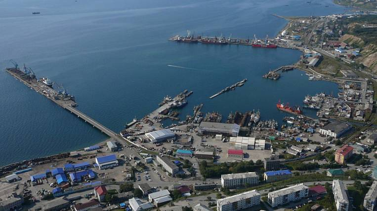 85% of Sakhalin Oblast's foreign trade turnover is accounted for by Asia-Pacific countries - Japan, Republic of Korea, PRC