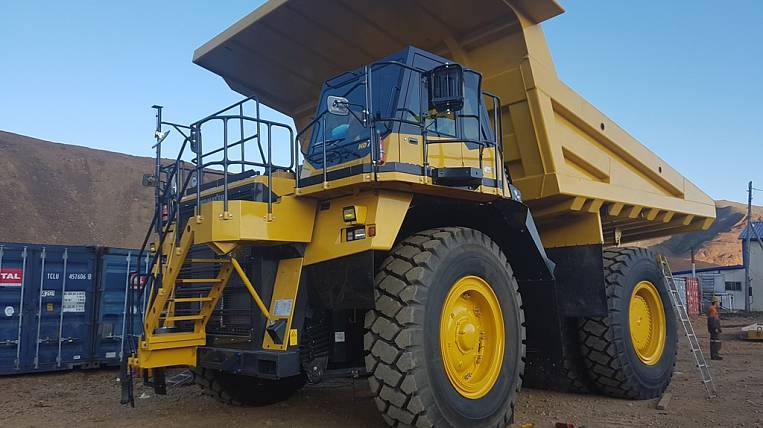 Taborny will invest over 1,1 billion rubles in mining equipment
