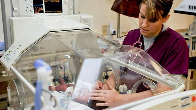 Perinatal center nurses get coronavirus in Khabarovsk