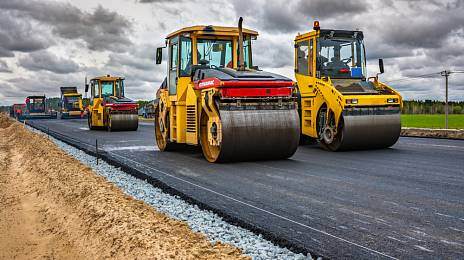 Trans-Baikal Roads: national project - on schedule
