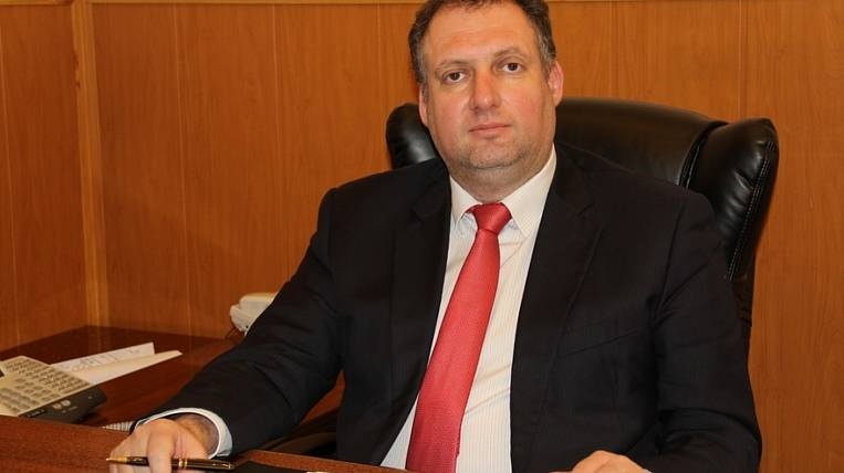 Assistant Governor of Transbaikalia Goes to Chita Administration