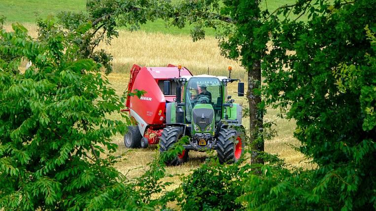 In Transbaikalia began to distribute grants to farmers