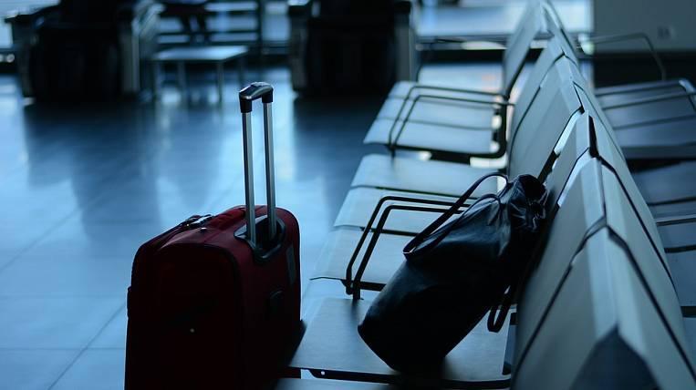 More 15 hours waiting for departure passengers of the flight Blagoveshchensk - Vladivostok