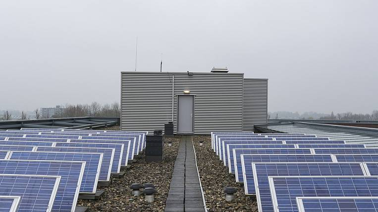Remote villages of the Khabarovsk Territory will switch to solar energy