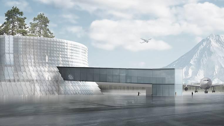 Petropavlovsk-Kamchatsky Airport will receive a new platform