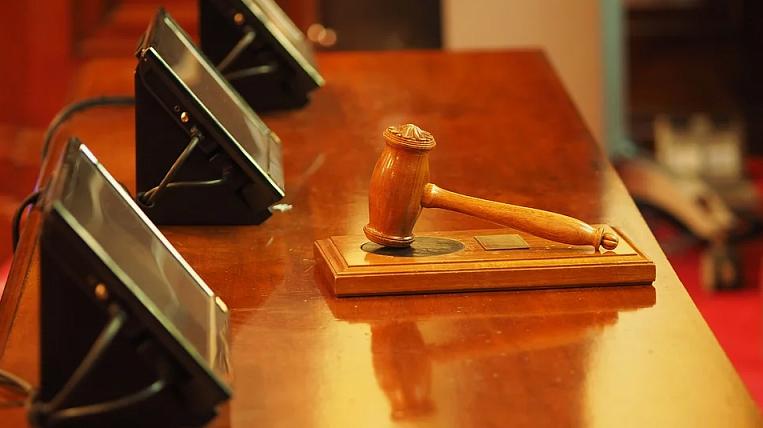An official from the Khoroshavin team will appear in court on Sakhalin