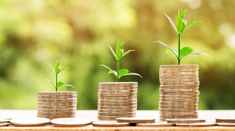 Real incomes grew in Transbaikalia