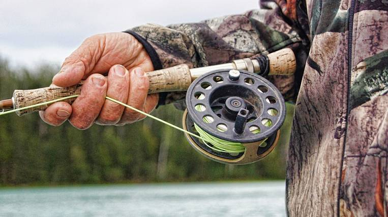 Residents of Amur Region asked to cancel the ban on spring fishing