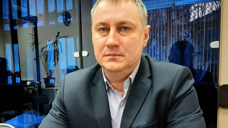 The new deputy appeared at the head of Birobidzhan