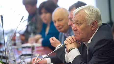 """Alexander Gordeyev: """"There is no problem to buy oil in Russia today"""""""
