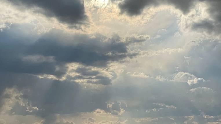 Storm warning announced in Transbaikalia