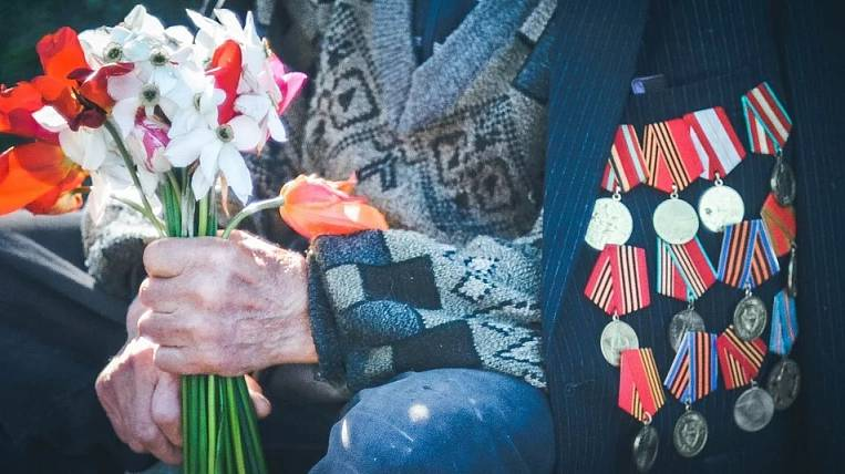 WWII veterans will receive increased payments for Victory Day
