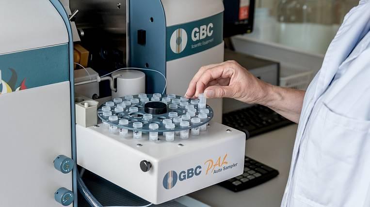 Laboratories in Yakutia are re-profiling for the diagnosis of coronavirus