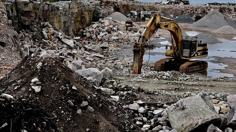 Procuracy will check the legality of gold mining near the fast river in Kamchatka