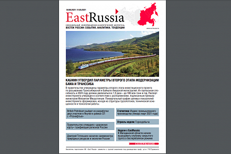 EastRussia Bulletin: consumer prices have risen in all regions of the Far Eastern Federal District