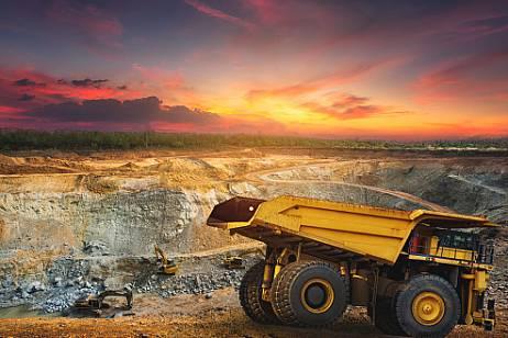 Gold mining decreased by 21% in the Irkutsk region