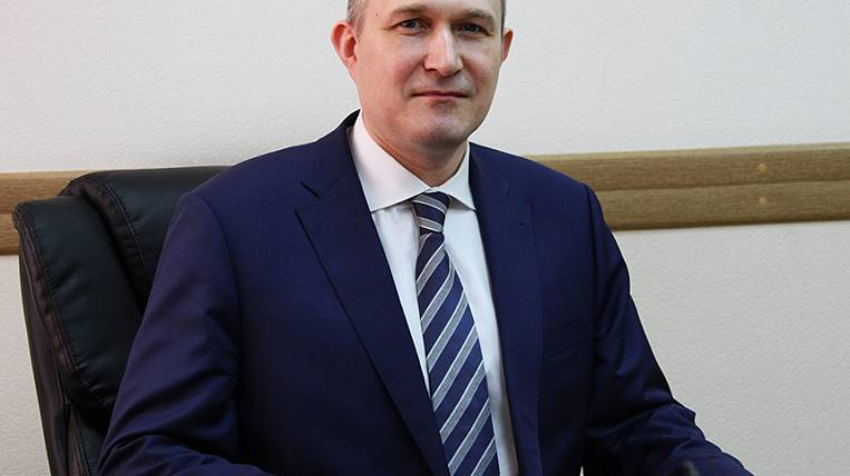 Head of the Ministry of Health appointed in the Magadan region